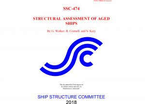 Cover of Ship Structure Assessment Whitepaper